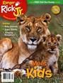 Ranger Rick Childrens Magazine