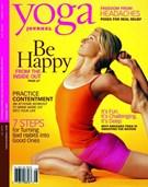 Yoga Journal Magazine 9/23/2004