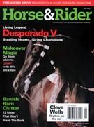 Horse & Rider Magazine 4/28/2004