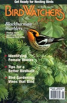 Bird Watcher's Digest Magazine 4/28/2004