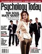 Psychology Today 11/8/2004