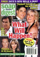 Soap Opera Digest Magazine 8/9/2004