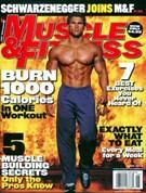 Muscle & Fitness Magazine 4/23/2004