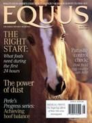 Equus Magazine 4/23/2004
