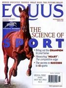 Equus Magazine 10/26/2004
