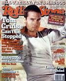 Rolling Stone Magazine 8/25/2004