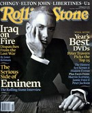 Rolling Stone Magazine 11/8/2004