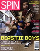 Spin 6/21/2004