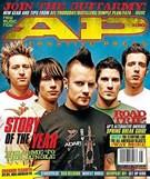 Alternative Press Magazine 4/14/2004