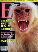 Environment Magazine 11/8/2004