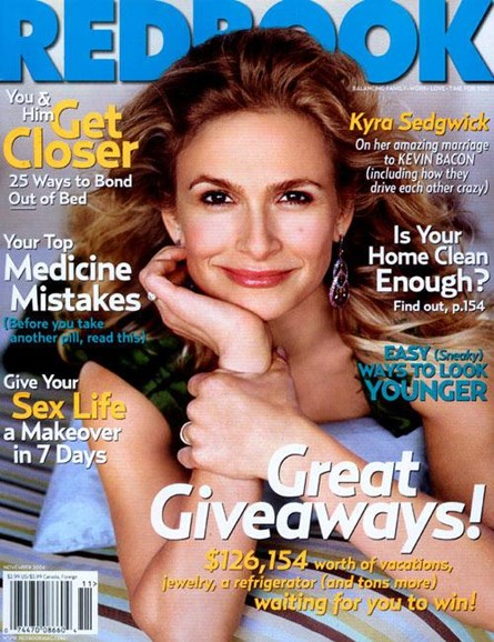 Redbook Cover - 10/13/2004