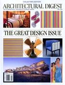 Architectural Digest 4/12/2004