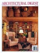 Architectural Digest 5/10/2004