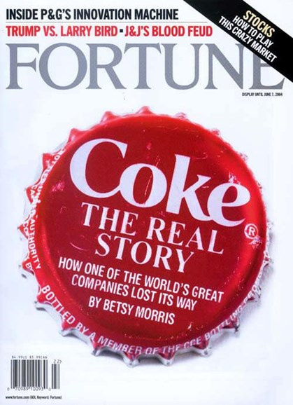 Fortune Cover - 5/27/2004