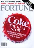 Fortune Magazine 5/27/2004
