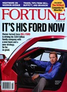 Fortune Magazine 6/21/2004