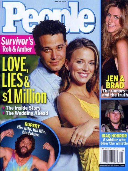 People Cover - 5/19/2004