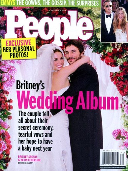 People Cover - 10/3/2004
