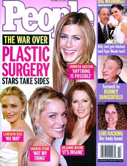 People Cover - 10/13/2004