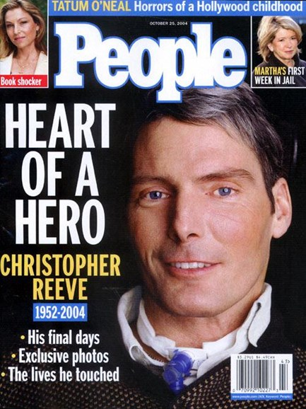 People Cover - 10/18/2004