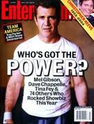 Entertainment Weekly Magazine 10/18/2004