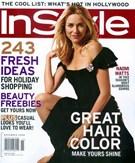 InStyle Magazine 10/26/2004