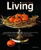 Martha Stewart Living 9/23/2004