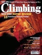 Climbing Magazine 4/23/2004