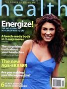 Health Magazine 4/23/2004