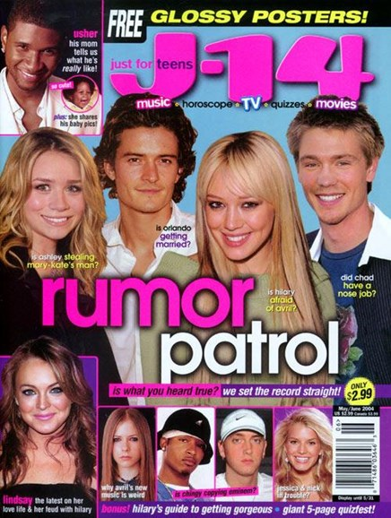 J-14 Cover - 4/23/2004