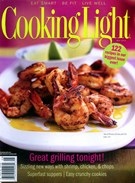 Cooking Light Magazine 4/23/2004