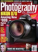Popular Photography Magazine 4/14/2004