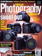 Popular Photography Magazine 6/14/2004