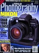 Popular Photography Magazine 9/28/2004