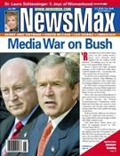 Newsmax Magazine 6/16/2004