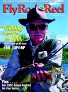 Fly Rod & Reel Magazine 2/1/2002
