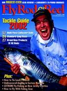 Fly Rod & Reel Magazine 3/1/2002