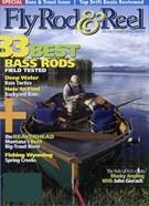 Fly Rod & Reel Magazine 6/1/2006
