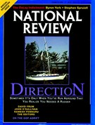 National Review 3/14/2006