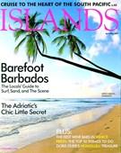 Islands Magazine 4/1/2004
