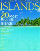 Islands Magazine 12/1/2004