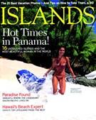 Islands Magazine 6/1/2005