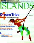 Islands Magazine 10/1/2005