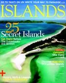 Islands Magazine 2/1/2006