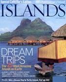 Islands Magazine 8/1/2006