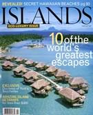 Islands Magazine 2/1/2007