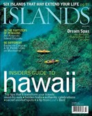 Islands Magazine 3/1/2007