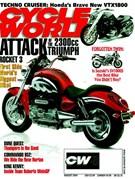 Cycle World Magazine 8/1/2004