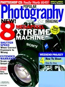 Popular Photography Magazine 3/1/2004