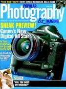 Popular Photography Magazine 4/1/2004